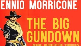 Ennio Morricone - The Surrender (La Resa) - The Big Gundown (HIGH QUALITY AUDIO)
