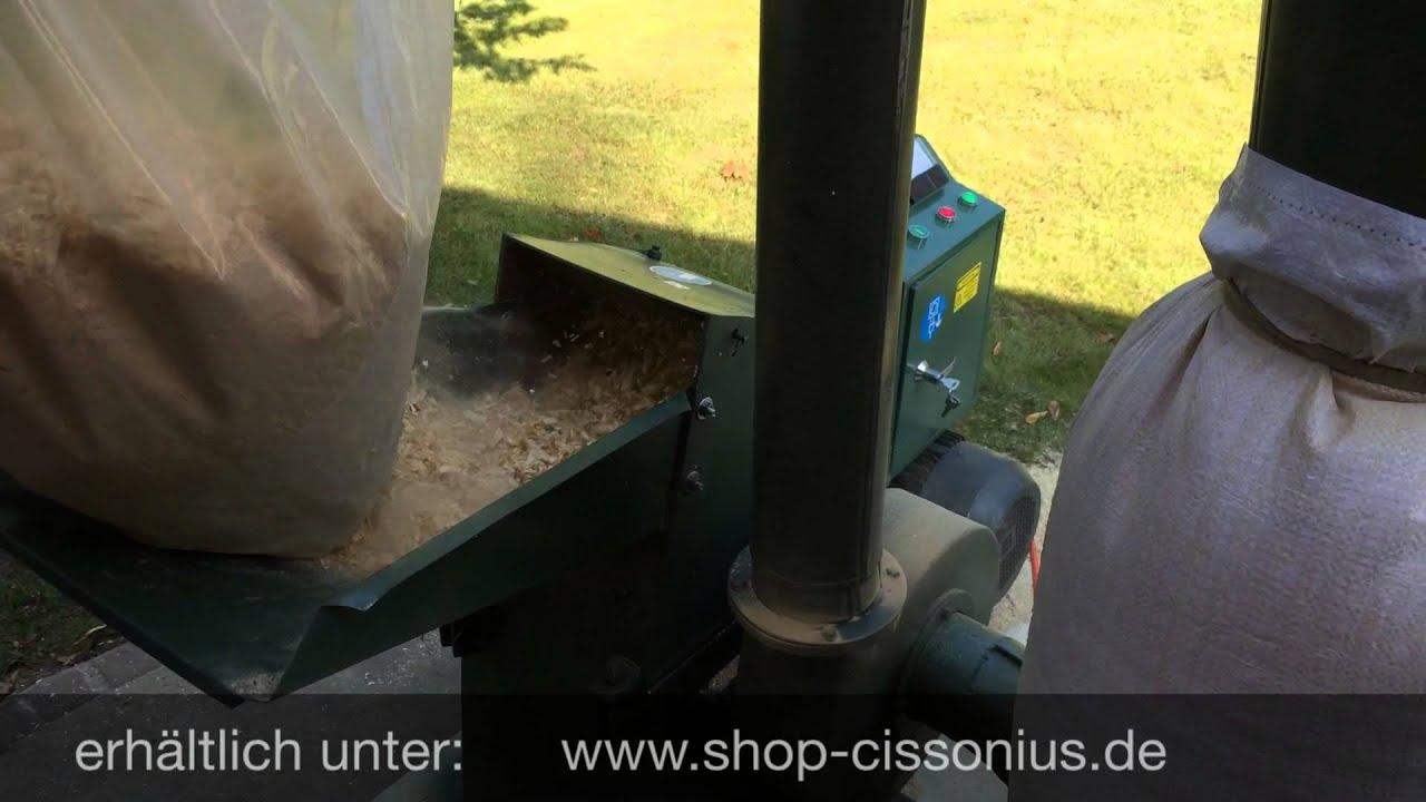 cissonius gmbh hobelsp ne zerkleinern mit hammerm hle cf 420 by markus schiller. Black Bedroom Furniture Sets. Home Design Ideas