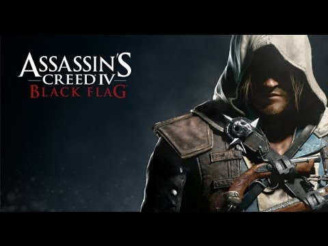 Assassin's Creed IV Black Flag Walkthrough - Naval Contract 11: Hunter Gatherer (Charlotte)