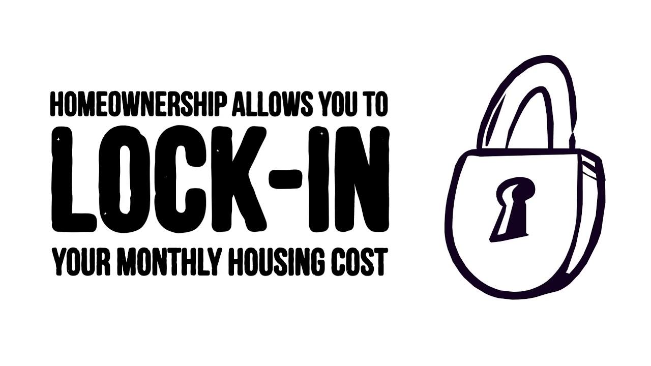 5 Reasons Homeownership Makes Cents