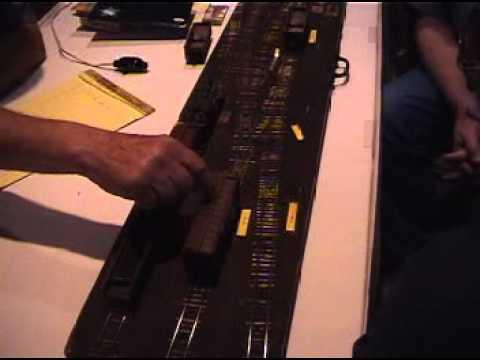 Timesaver by John Allen explained by Allan Fenton