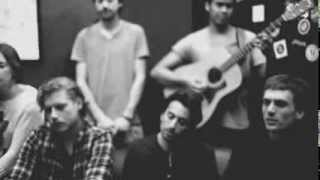 Dotan - Let The River In - Dressing Room Sessions #3
