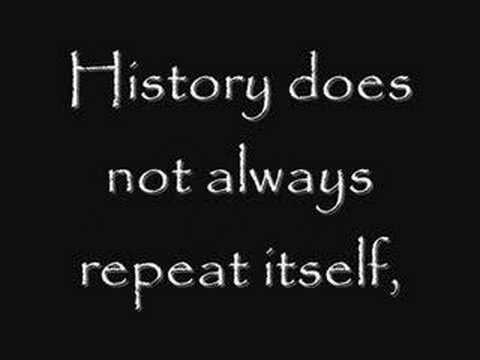 why study history essays All people are living histories – which is why history matters penelope j corfield historians are often asked: what is the use or relevance of studying history.
