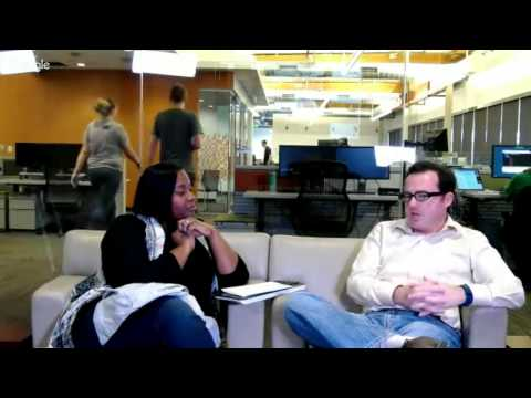 Brand.bar HappyHour Chat Live With GoDaddy!