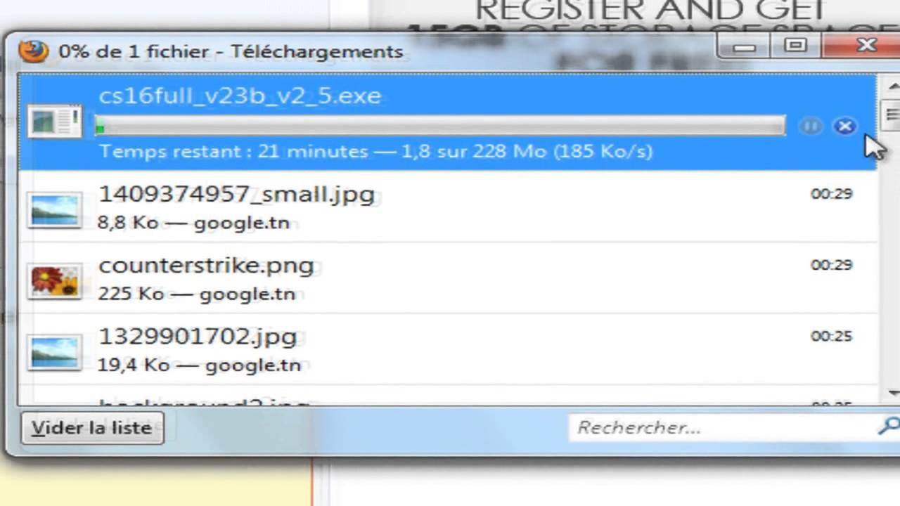 FULL V23 GRATUIT TÉLÉCHARGER CS16PATCH