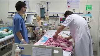 VTC14 | Bé 8 tháng tuổi ở Hà Nội bị tiêm nhầm đã tử vong