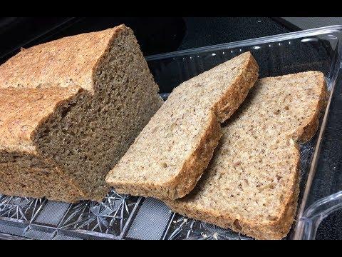 Best Multi-Grain Whole Wheat Bread With Nuts | Healthy Multi-grain Bread | Easy Bread Machine Dough
