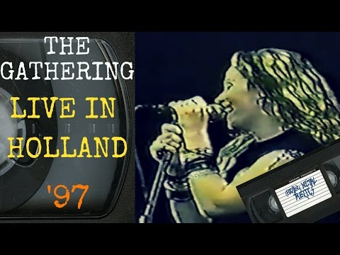 The Gathering Live in Holland April 1997