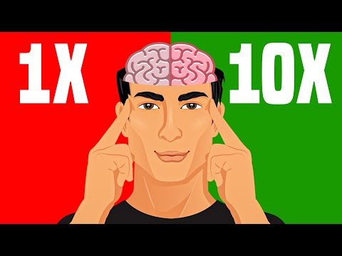 How to Memorize Anything 10X Faster