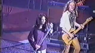 Thick N' Thin - live - The Black Crowes