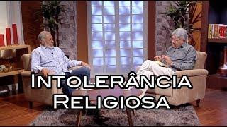 Intolerância Religiosa / Sala de Prosa T2 Ep 45