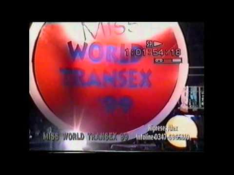 miss world 99