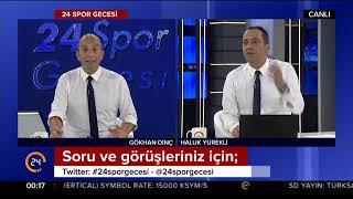 24 Spor Gecesi (07.09.2017)