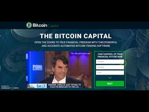 Bitcoin Capital Review, SCAM Bitcoin Robot Exposed (Just Facts)
