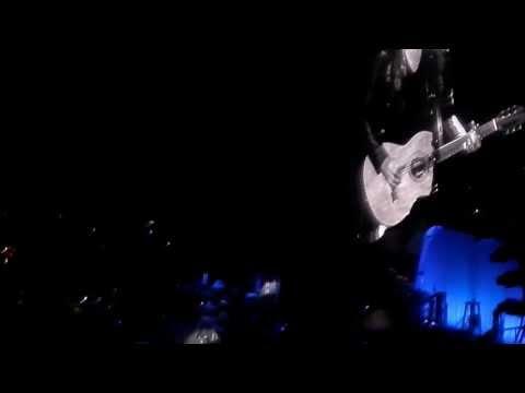 Lyndsey Buckingham and Fleetwood Mac Oct 3rd 2013 Glasgow Hydro - Big Love live