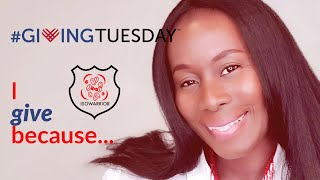 Giving Tuesday for Sickle cell disease