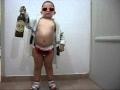 5 Vídeos de Crianças engraçadas que dançam e se divertem