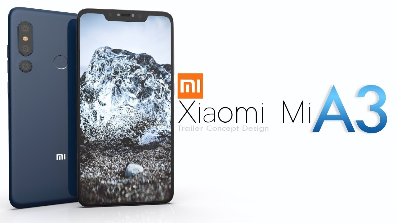 Mi A3 India Teased With Snapdragon Chip, Sony IMX 48 MP sensor, wide