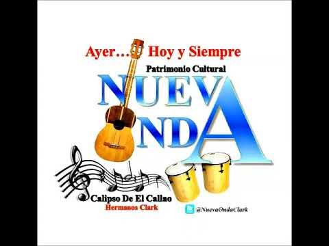 Nueva Onda - Luis Martinez Happy en comparsa nueva chirica