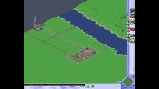 SimCity 3000 Unlimited Tutorial