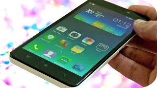 Lenovo K3 Note - The New Best Budget Phone 2015 - Full Review
