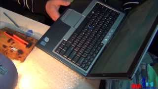 Ноутбук моей мечты  Dell Latitude... Laptop of my dream Dell Latitude D630