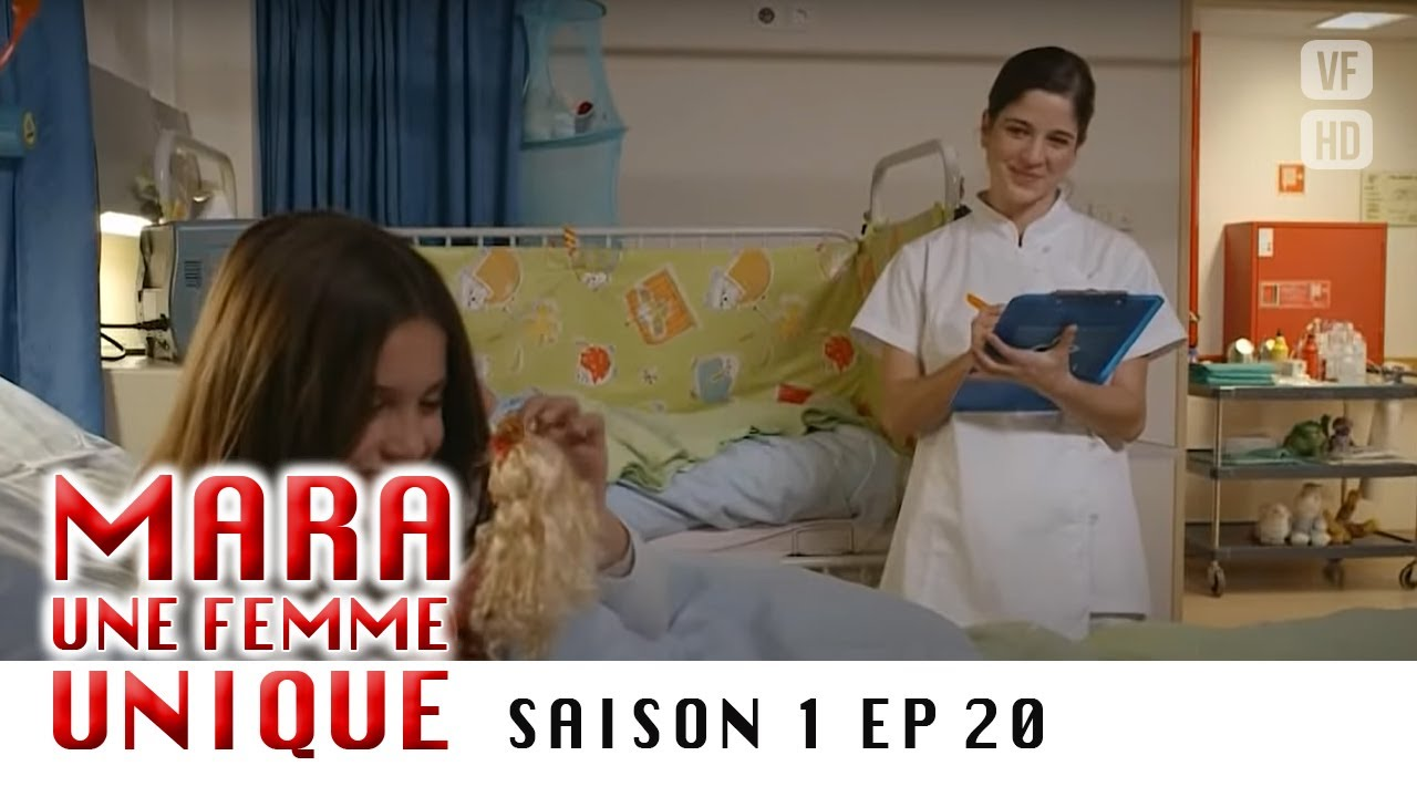 Mara, une femme unique - Saison 1 - EP 20 - Complet en français