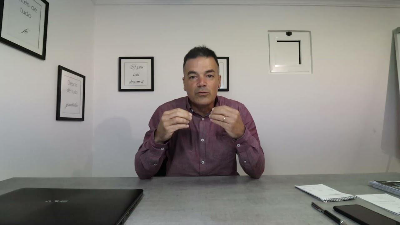 Vlog 7 - É o medo que limita o nosso crescimento