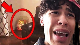5 Ghost Videos That Are SCARY as HECK !