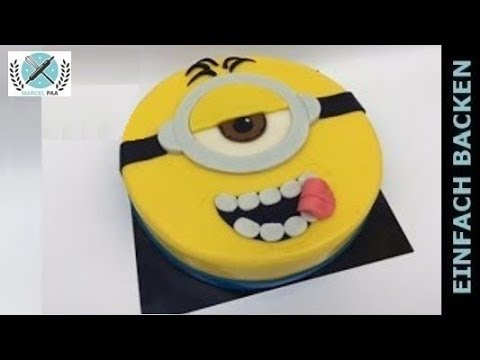 Lustige Minions Tort Br Iframe Title Youtube Video Player Width