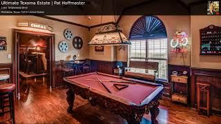 Ultimate Texoma Estate | Pat Hoffmaster