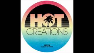 Hot Creations - Miguel Campbell - Not That Kind Of Girl