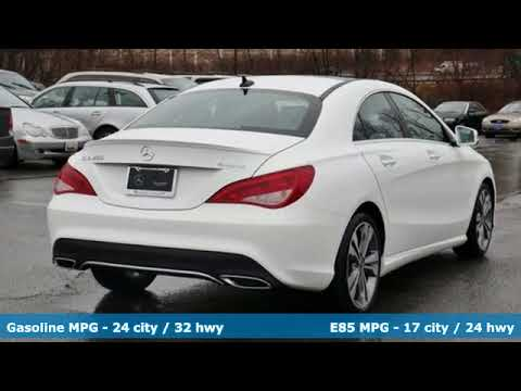 Mercedes Benz Of Silver Spring >> New 2019 Mercedes Benz Cla Silver Spring Md Washington Dc Md J90500 Sold