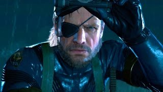 METAL GEAR SOLID V: GROUND ZEROES - PS4 1080p Português PT-BR MGS 5 Gameplay