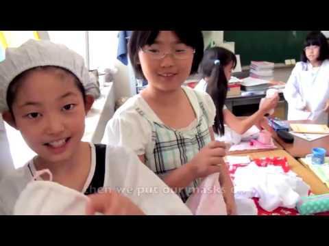 在日本,小學生的素質讓我無話可說