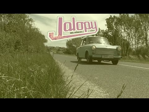 JALOPY IN REAL LIFE