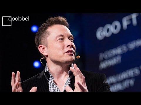 Элон Маск: Человек создавший Tesla SpaceX SolarCity