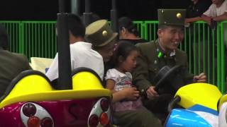 North Korea Mass Games, DMZ + The Fun Fair
