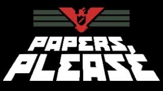 Papers Please ''Bomba Patlattı''#1