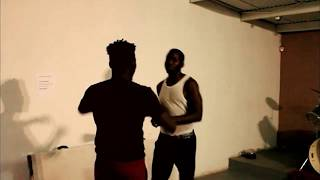 Some clips taken during rehearsal. Trying to shape the fight scenes. GM Films