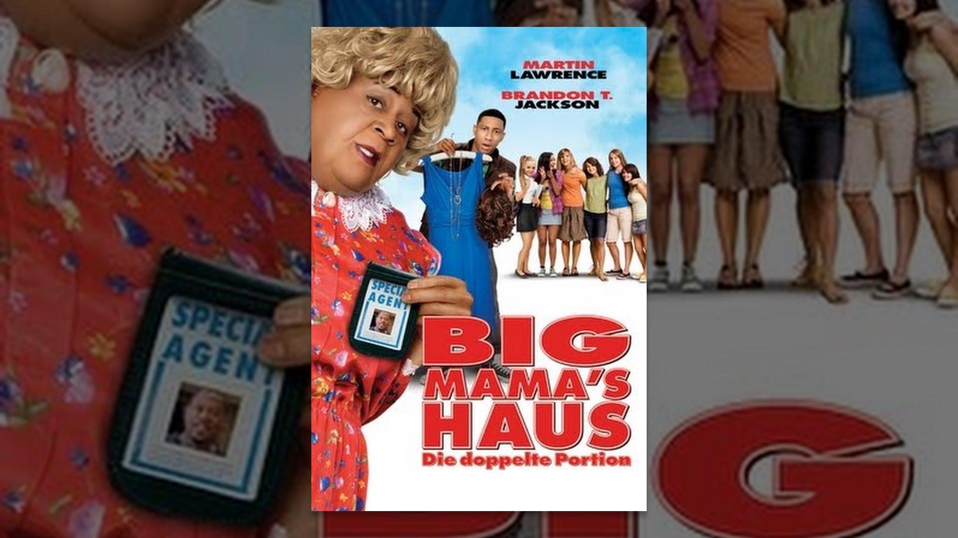 Big Mama'S Haus – Die Doppelte Portion
