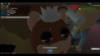 An odd call    roblox Tattle Tail Roleplay! th