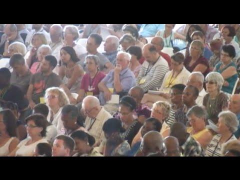 [Paray online 2015] Mardi 21 juillet en direct dès 9h: louange, messe, Petit parodien, enseignement