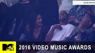 Behind-the-Scenes from 2016 VMAs | 2016 Video Music Awards