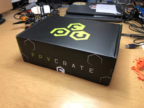Фото May 2020 FPVCrate Unboxing-5/21/20 | YAY or NAY???