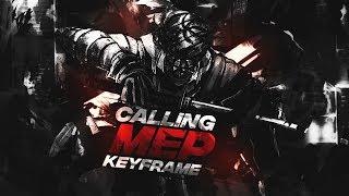 【KeyFrame MEP】- Calling