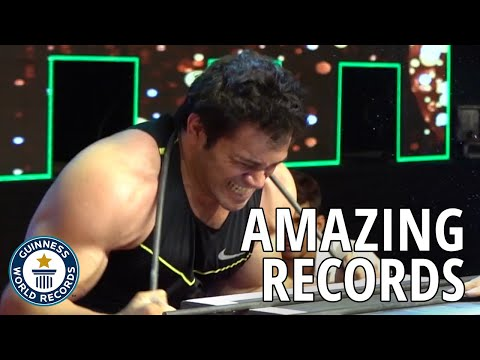 14-incredible-new-records-in-december-2019!---guinness-world-records