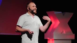 Измени место работы, пока работа не изменила тебя | Виктор Степанов | TEDxEkaterinburg