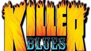 The Killer Blues Headstone Project