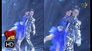 Mohan and Aboli Performance | Dhee Jodi | 14th November 2018 | ETV Telugu